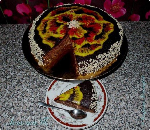 Тортики бывают разные... фото 5