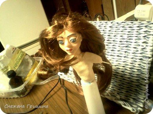 добрый вечер Страна мастеров!!!!! Хочу представить мое новое заните1 куклы!  это мои первые куклы в жизни..которые сделала сама!!  О куклах мечтала давно..собирала материал разный..все как то не начиналось..мне вообще люди с трудом даются..в вышивке даже..я долго собраться не могу и работа долго длиться..Но тут вот что то осенило!  Конечно не идеальные получились...оооочень много ошибок .недочетов.ошибок и тд..но все же...они получились!!!  Я сама то любуюсь ими...долго не решалась показывать их..но хочется научится и дельных подсказок!!! фото 24