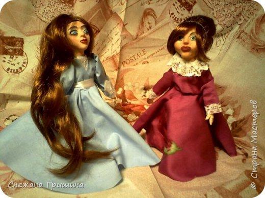 добрый вечер Страна мастеров!!!!! Хочу представить мое новое заните1 куклы!  это мои первые куклы в жизни..которые сделала сама!!  О куклах мечтала давно..собирала материал разный..все как то не начиналось..мне вообще люди с трудом даются..в вышивке даже..я долго собраться не могу и работа долго длиться..Но тут вот что то осенило!  Конечно не идеальные получились...оооочень много ошибок .недочетов.ошибок и тд..но все же...они получились!!!  Я сама то любуюсь ими...долго не решалась показывать их..но хочется научится и дельных подсказок!!! фото 26