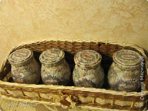 Пришла идея подарка - сделать набор душистых трав для чая. Травки свои, насушенные с лета. Вот что получилось. фото 2