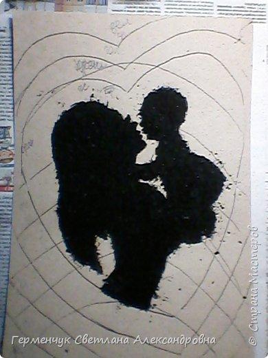 Свою работу посвящаю всем Мамам  на Земле. С днем Матери Вас, милые, родные,дорогие,любимые!  Людмила Бойцова  посвятила красивые трогательные стихи   Маме  с пожеланиями для детей! фото 3