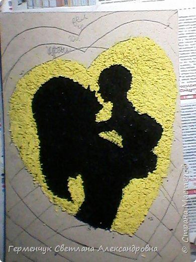 Свою работу посвящаю всем Мамам  на Земле. С днем Матери Вас, милые, родные,дорогие,любимые!  Людмила Бойцова  посвятила красивые трогательные стихи   Маме  с пожеланиями для детей! фото 5