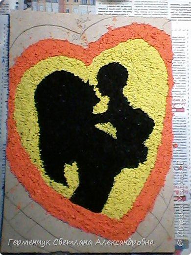 Свою работу посвящаю всем Мамам  на Земле. С днем Матери Вас, милые, родные,дорогие,любимые!  Людмила Бойцова  посвятила красивые трогательные стихи   Маме  с пожеланиями для детей! фото 6