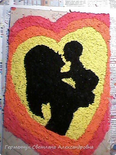 Свою работу посвящаю всем Мамам  на Земле. С днем Матери Вас, милые, родные,дорогие,любимые!  Людмила Бойцова  посвятила красивые трогательные стихи   Маме  с пожеланиями для детей! фото 7