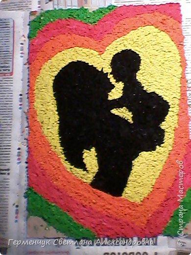 Свою работу посвящаю всем Мамам  на Земле. С днем Матери Вас, милые, родные,дорогие,любимые!  Людмила Бойцова  посвятила красивые трогательные стихи   Маме  с пожеланиями для детей! фото 10