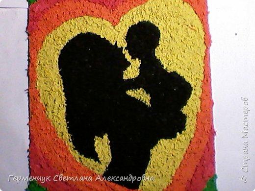 Свою работу посвящаю всем Мамам  на Земле. С днем Матери Вас, милые, родные,дорогие,любимые!  Людмила Бойцова  посвятила красивые трогательные стихи   Маме  с пожеланиями для детей! фото 12