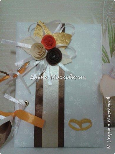 Свадебный наборчик фото 3