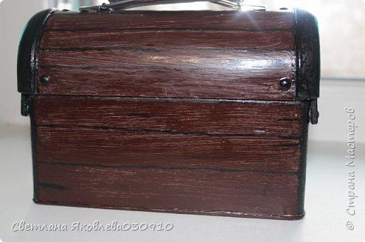Рамочки для фото - салфетка, краски, лак фото 14