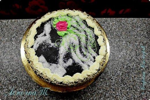 Тортики бывают разные... фото 6