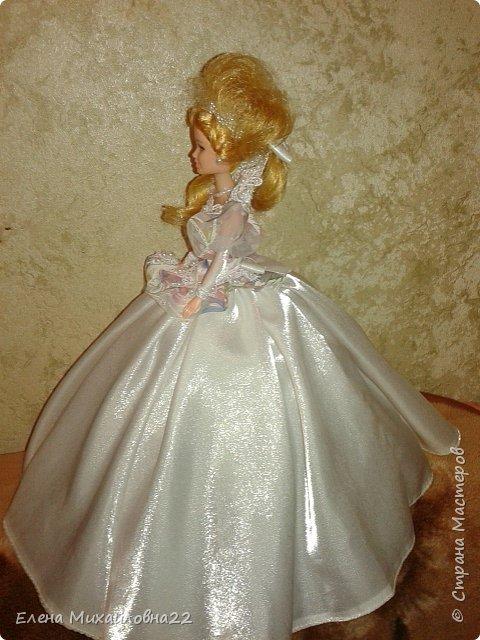 Куклы - шкатулки ( продолжение) фото 3