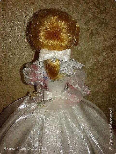 Куклы - шкатулки ( продолжение) фото 4