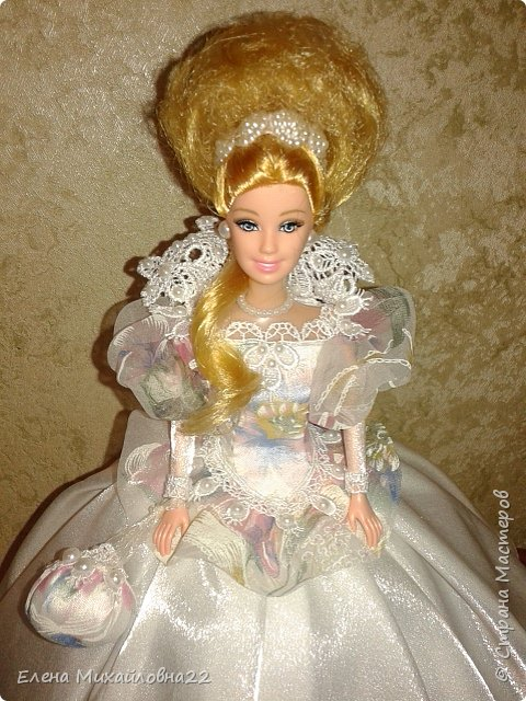 Куклы - шкатулки ( продолжение) фото 1