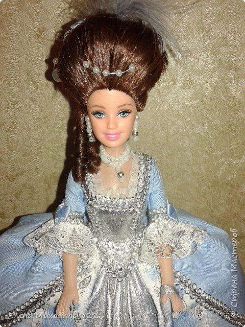 Куклы - шкатулки ( продолжение) фото 12