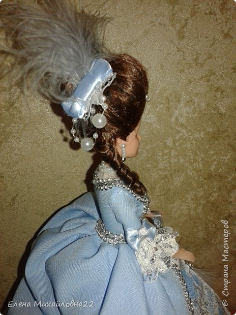 Куклы - шкатулки ( продолжение) фото 15