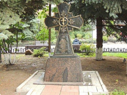 Москва. Церковь Рождества Пресвятой Богородицы в Старом Симонове. фото 11