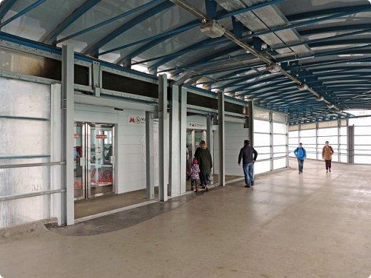 МЦК Угрешская станция метро Угрешская фото 8