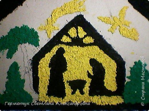 """Вифлиемская звезда - загадочное явление волхвы назвали""""звездой"""".Они увидели """"звезду"""" над домом,войдя в который,увидели""""Младенца с Марией"""". Поскольку """"Звезда"""" ознаменовала """"Рождество Иисуса правильнее ее называть """"Звездой Рождества"""".Материал из википедии фото 6"""
