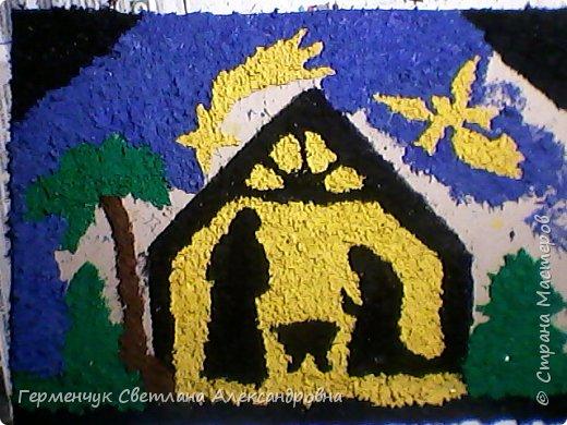"""Вифлиемская звезда - загадочное явление волхвы назвали""""звездой"""".Они увидели """"звезду"""" над домом,войдя в который,увидели""""Младенца с Марией"""". Поскольку """"Звезда"""" ознаменовала """"Рождество Иисуса правильнее ее называть """"Звездой Рождества"""".Материал из википедии фото 7"""
