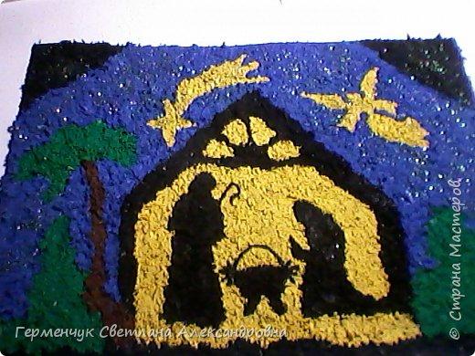 """Вифлиемская звезда - загадочное явление волхвы назвали""""звездой"""".Они увидели """"звезду"""" над домом,войдя в который,увидели""""Младенца с Марией"""". Поскольку """"Звезда"""" ознаменовала """"Рождество Иисуса правильнее ее называть """"Звездой Рождества"""".Материал из википедии фото 12"""