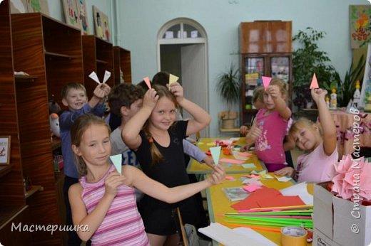 С небольшим опозданием))))) поздравляем всех....со всеми праздниками!!!! События, которые вы увидите в этом фоторепортаже, происходили накануне Дня Учителя!  фото 22