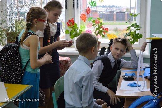 С небольшим опозданием))))) поздравляем всех....со всеми праздниками!!!! События, которые вы увидите в этом фоторепортаже, происходили накануне Дня Учителя!  фото 23