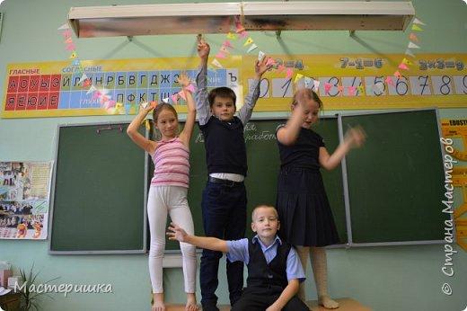 С небольшим опозданием))))) поздравляем всех....со всеми праздниками!!!! События, которые вы увидите в этом фоторепортаже, происходили накануне Дня Учителя!  фото 18
