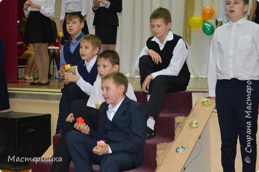 С небольшим опозданием))))) поздравляем всех....со всеми праздниками!!!! События, которые вы увидите в этом фоторепортаже, происходили накануне Дня Учителя!  фото 25