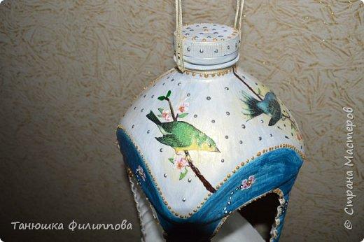 Кормушка для птиц фото 3