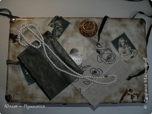Маленькие сумочки - кармашки, двухсторонние фото 1