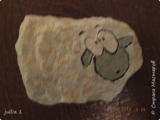 Волшебные камни фото 2