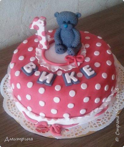 Привет! Без слов, мои тортики. Приятного просмотра. фото 9