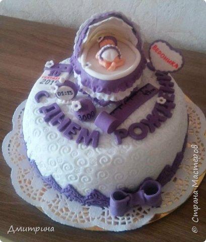 Привет! Без слов, мои тортики. Приятного просмотра. фото 10