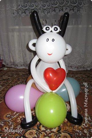 Вот такая цыпка на день рождения дочки. фото 8
