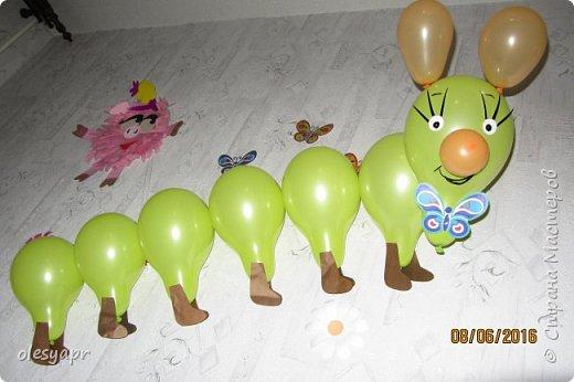 Вот такая цыпка на день рождения дочки. фото 7