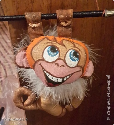 Ароматизированная кукла Сова  изготовлена по мастер классу Татьяны  (Сорбонна http://stranamasterov.ru/user/146765) фото 4