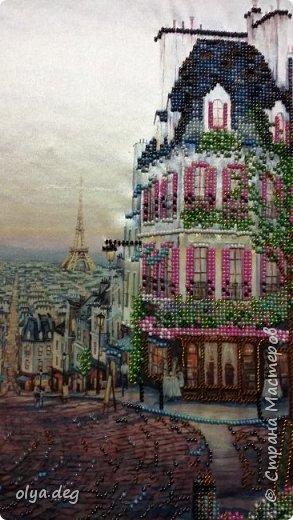На улочках Парижа... фото 3