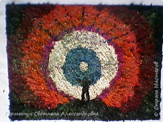 """Туманность Улитка -планетарная туманность на расстоянии 650 световых лет от Солнца.Она  одна из самых близких туманностей .Журналисты окрестили этот космический объект как """"Око Бога"""" или """"Глаз Бога"""".Материал из Википедии Очень красивая туманность - остается только о ней мечтать! фото 1"""