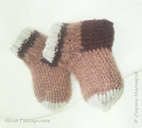 наконец-то погода позволила нам одеть наши нарядные носочки! связались они еще во времена беременности и вот, наконец-то, дождались своего часа!!! фото 6