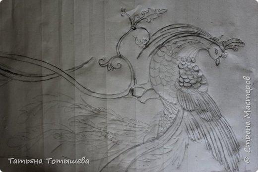"птица ""Счастья"" фото 2"