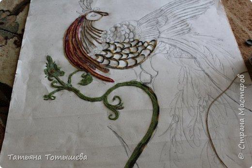 "птица ""Счастья"" фото 3"