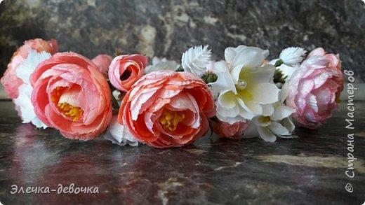 Заказали мне 6 венков для подружек невесты. фото 1