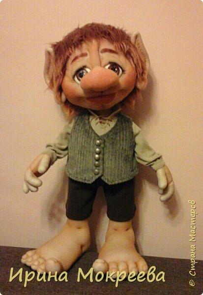 Здравствуйте жители страны мастеров.Хочу показать вам свою большую во всех смыслах работу ( по количеству и размеру ,рост кукол 65 см ) фото 6