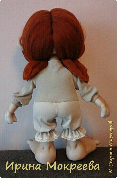 Здравствуйте жители страны мастеров.Хочу показать вам свою большую во всех смыслах работу ( по количеству и размеру ,рост кукол 65 см ) фото 12