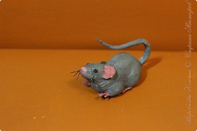 Приветствую гостей на моей страничке. Пару месяцев назад моя мама нашла у меняя в шкафу заброшеную мышь. Это был обыкновенный магнит. Был он в ужасном состоянии... фото 7