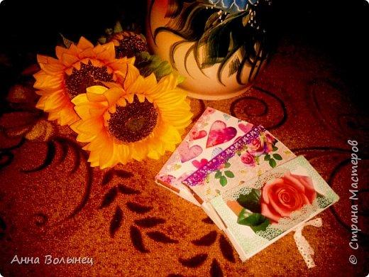 Вот мои первые шоколадницы! Идею переняла у Ольги Романовой GoldenHands.me , за что ей большое спасибо. Конечно, мне до такого уровня ооой как далеко, но творить очень хочется! фото 2