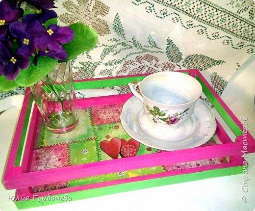 Завтрак в постель фото 3
