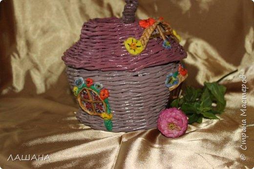 по задумке автора,здесь будут храниться конфеты фото 1