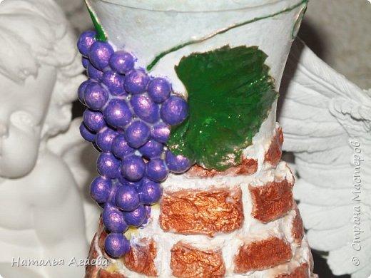 Бутылочка на юбилей 60 лет с фото фото 4