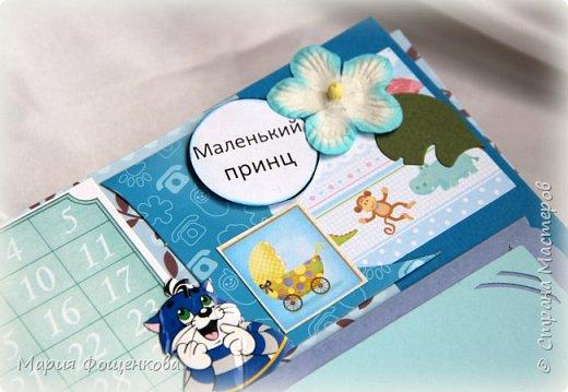 """Малышковый альбом """"Павел"""" фото 5"""