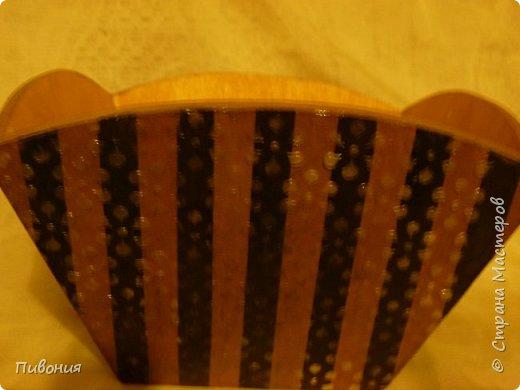 Короб или кашпо,а может быть конфетница, кому как нравится... фото 7